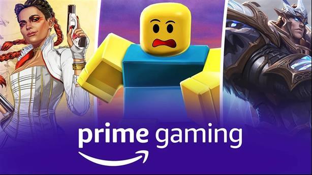 Amazon Prime Üyeliği ile Popüler Oyunlara Ücretsiz Erişim - Fragtist