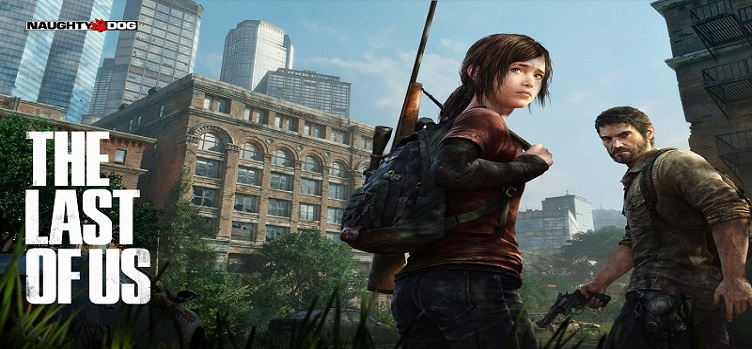 The Last of Us PlayStation 4'e Geliyor!