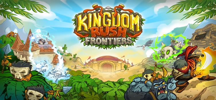 Kingdom Rush Frontiers Mobil İnceleme