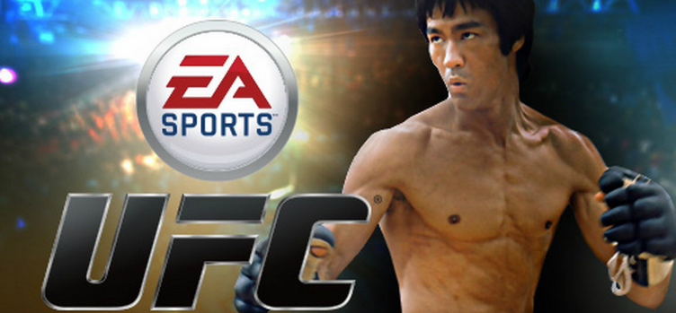 "EA Sports UFC İçin ""Submission"" Sistemi"