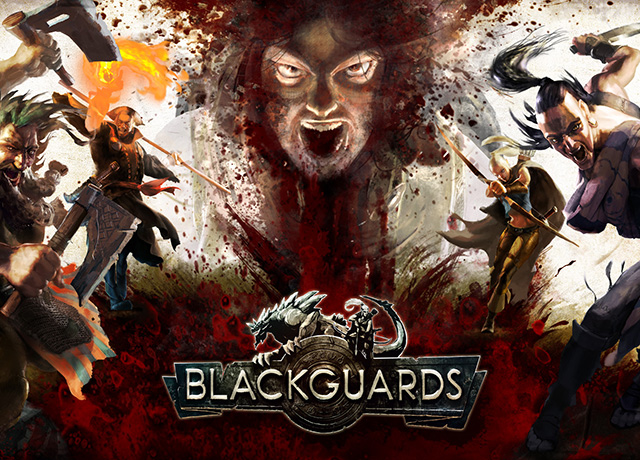 Blackguards Video İnceleme