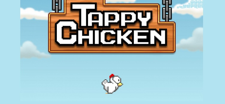 Unreal Engine 4 ile Flappy Bird