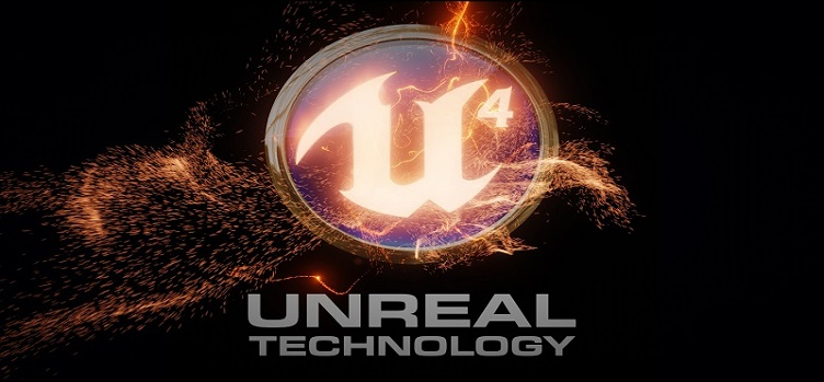 Yeni Unreal Tournament'dan İlk Video Geldi