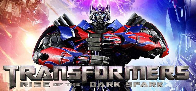Transformers: Rise of the Dark Spark İncelemesi