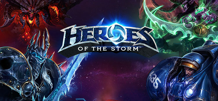 Heroes of the Storm Alfa İncelemesi