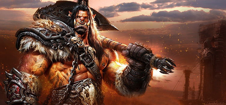 World of Warcraft: Warlords of Draenor İncelemesi
