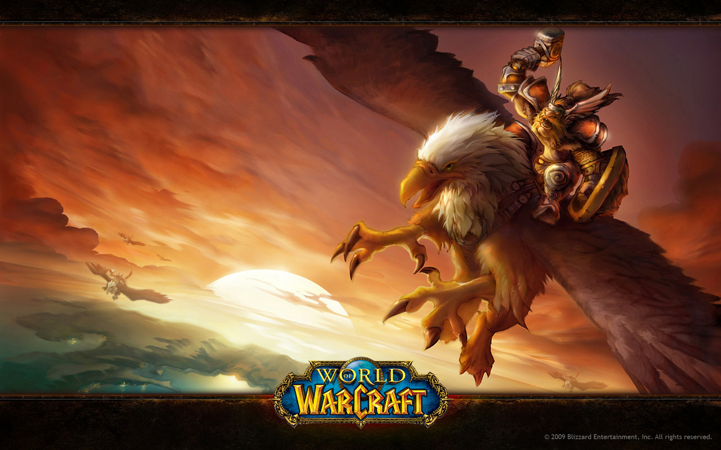 World of WarCraft İle 10 Yıl #1