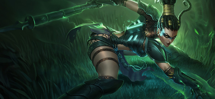 League of Legends'ın Uslu Oyunculara Sürprizi Var