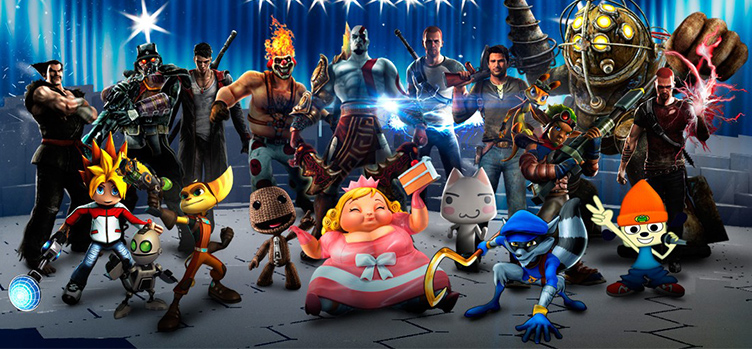 PlayStation All-Stars Battle Royale İncelemesi
