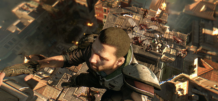 Dying Light'tan Tam 1 Milyon TL'lik Ev