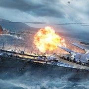 World of Warships Açık Beta İncelemesi