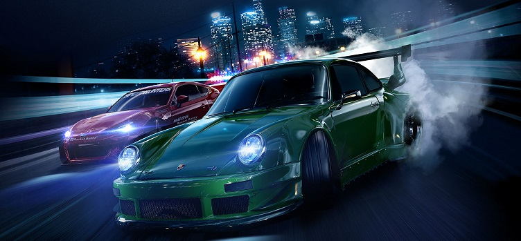 Need for Speed Beta İncelemesi