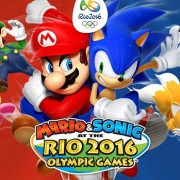 Mario & Sonic at the Rio 2016 Olympic Games Duyuruldu