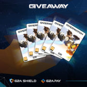 Overwatch Giveaway Vakti! Yumulun!