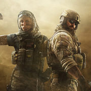 Rainbow Six Siege Operation Dust Line Detayları Belli Oldu