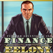 GTA Online Further Adventures in Finance and Felony Videosu
