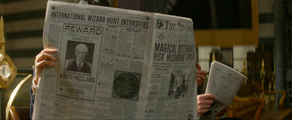 fragtist-fantastic-beasts-and-where-to-find-them-newspaper