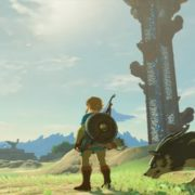 The Legend of Zelda: Breath of the Wild İçin Yeni Video Yayınlandı