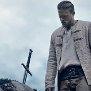 King Arthur: The Legend of the Sword Türkçe Altyazılı Fragman