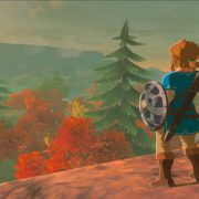 The Legend of Zelda: Breath of the Wild'da Gizli Bir Mesaj Bulundu