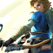 The Legend of Zelda: Breath of the Wild İnceleme Puanları Muhteşem!