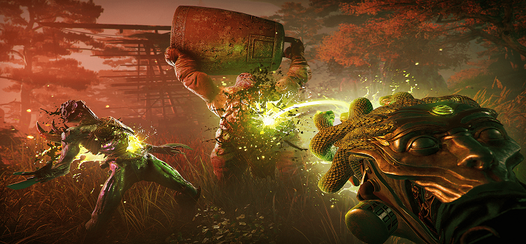 Shadow Warrior 2 PS4 ve Xbox One İçin Çıktı