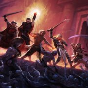 Pillars of Eternity Complete Edition Konsollar İçin Geliyor
