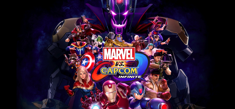 Marvel vs Capcom Infinite PS4 İncelemesi