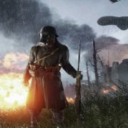 Battlefield 1'in They Shall Not Pass DLC'si Ücretsiz Oldu