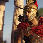 E3 2018: Assassin's Creed Odyssey'in İlk Fragmanı Geldi
