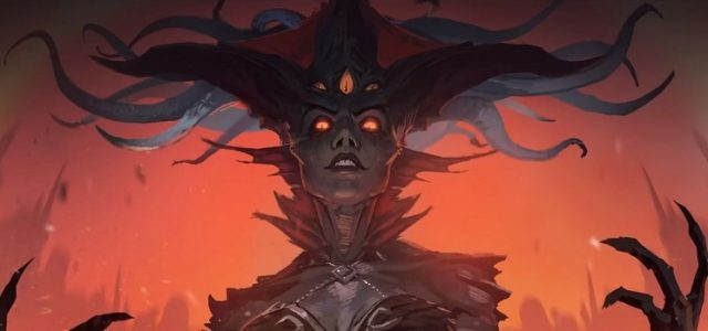 World of Warcraft 8.2 Güncellemesi Rise of Azshara Duyuruldu