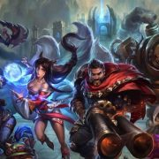 League of Legends Mobile Gelebilir!