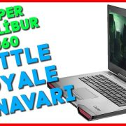 Casper Excalibur G860 İncelemesi | Battle Royale Canavarı