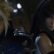 E3 2019: Final Fantasy 7 Remake'in Tifa'sı Göründü