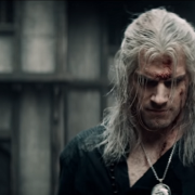 Netflix'in The Witcher Dizisinden İlk Fragman Geldi!
