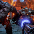 DOOM Eternal – Çok Oyunculu Battlemode'dan Yeni Video Geldi!