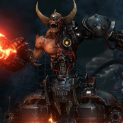 gamescom 2019: DOOM Eternal'dan DOOM Hunter Fragmanı!