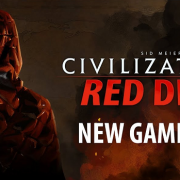 Civilization 6 Red Death Moduyla Battle Royale'e Dönüşüyor!