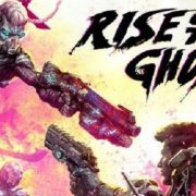 Rage 2 – Rise of the Ghosts Genişlemesi Çıktı!