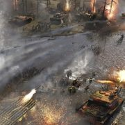 Company of Heroes 2 Steam'de Ücretsiz!
