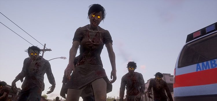 State of Decay 2 Steam'e Geliyor!