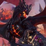 Deathwing Heroes of the Storm'a Geldi!
