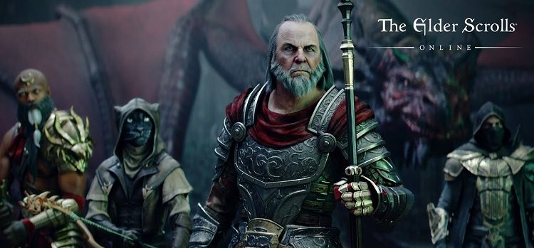 The Game Awards'da ESO'nun 2020 Teması İçin İpucu Verildi