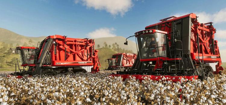 Farming Simulator 19 Epic Games Store'da Ücretsiz!