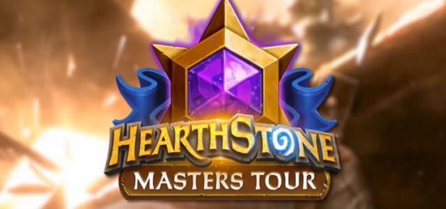 Hearthstone Masters Tour Arlington Bu Hafta Sonu Gerçekleşiyor