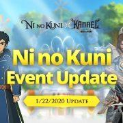 Lineage 2: Revolution'a 'Ni no Kuni' Temalı İçerikler Geliyor!