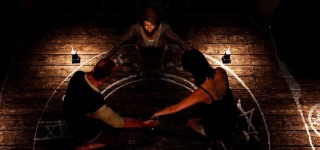 Yeni Yerli Oyun Manipulate: Sacrifice Geliyor!