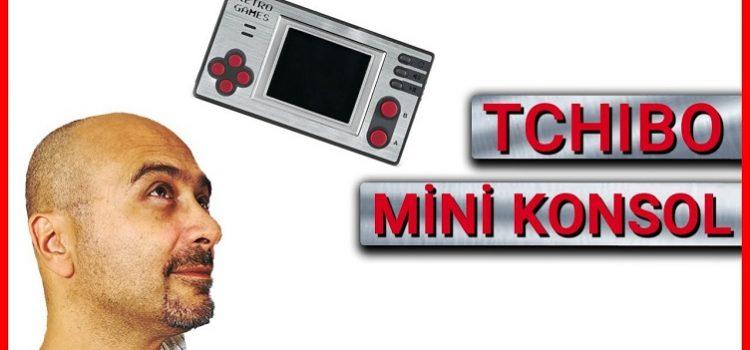 153 Oyunlu Retro Mini Konsol İncelemesi!