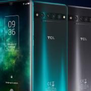 TCL, CES 2020'de İlk 5G Akıllı Telefonunu Tanıtıyor!