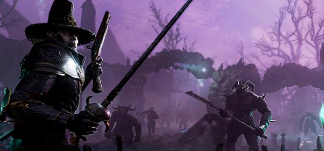Warhammer: Vermintide 2 – Winds of Magic Genişlemesi PS4'te Çıktı!